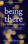 Being There for Someone in Grief