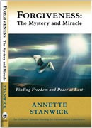 FORGIVENESS: The Mystery and Miracle